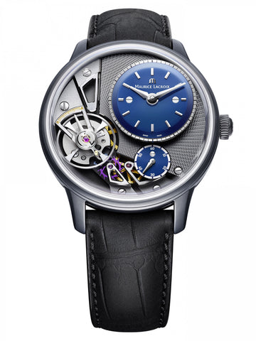 Maurice Lacroix Watch Masterpiece Gravity Limited Edition