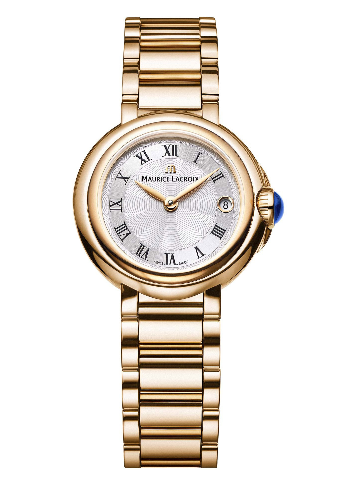Maurice Lacroix Watch Fiaba Ladies S