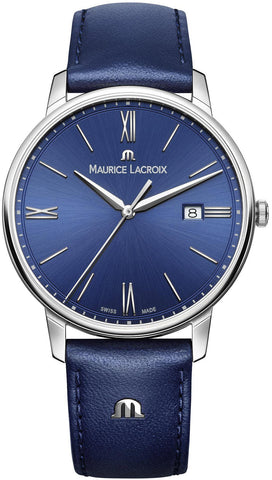 Maurice Lacroix Watch Eliros Date Ladies