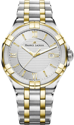 Maurice Lacroix Watch Aikon Mens