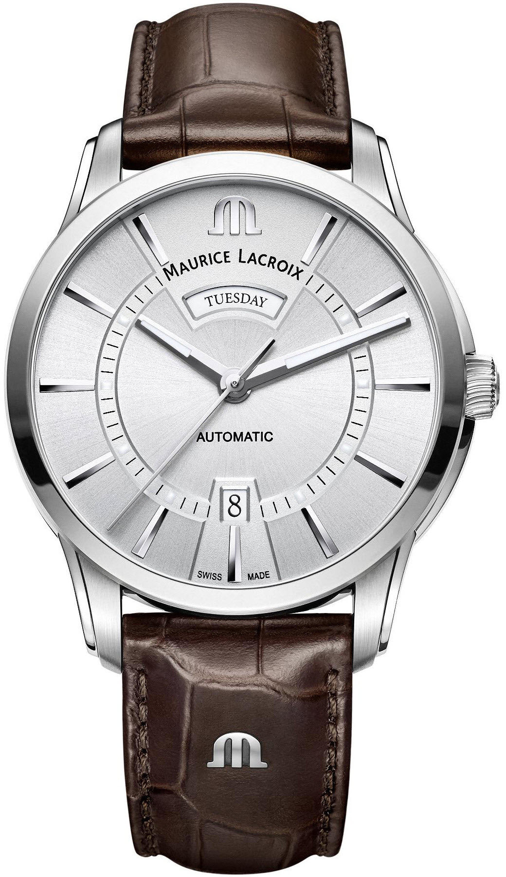 Maurice Lacroix Watch Pontos Day Date