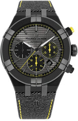 Maurice Lacroix Watch Aikon Limited Edition Pre-Order