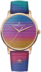 Maurice Lacroix Watch Eliros Rainbow Limited Edition Pre-Order