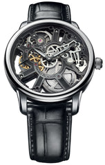 Maurice Lacroix Watch Masterpiece Squelette