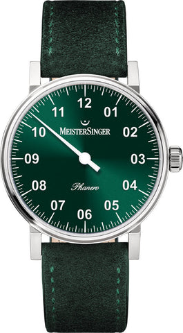 MeisterSinger Watch Phanero