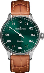 MeisterSinger Watch Circularis Handwound