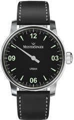 MeisterSinger Watch Urban