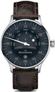 MeisterSinger Watch Astroscope AS902OR