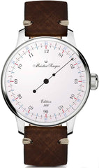 MeisterSinger Watch N. 02 Edition 366 Limited Edition