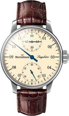 MeisterSinger Watch Singulator