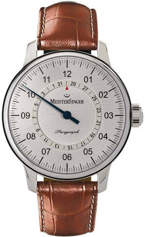 MeisterSinger Watch Perigraph D