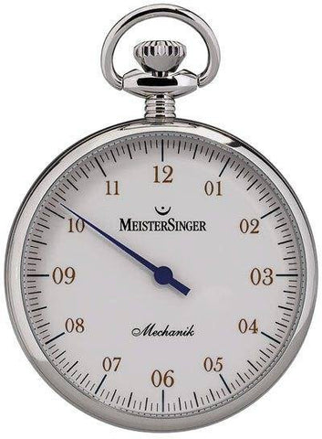 MeisterSinger Watch Mechanik