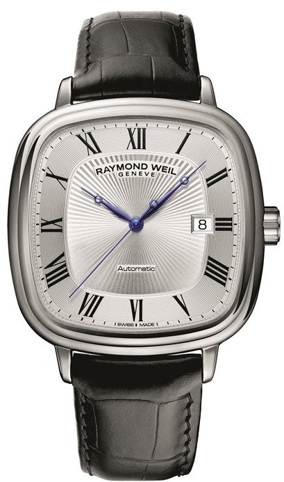 Raymond Weil Watch Maestro Mens D