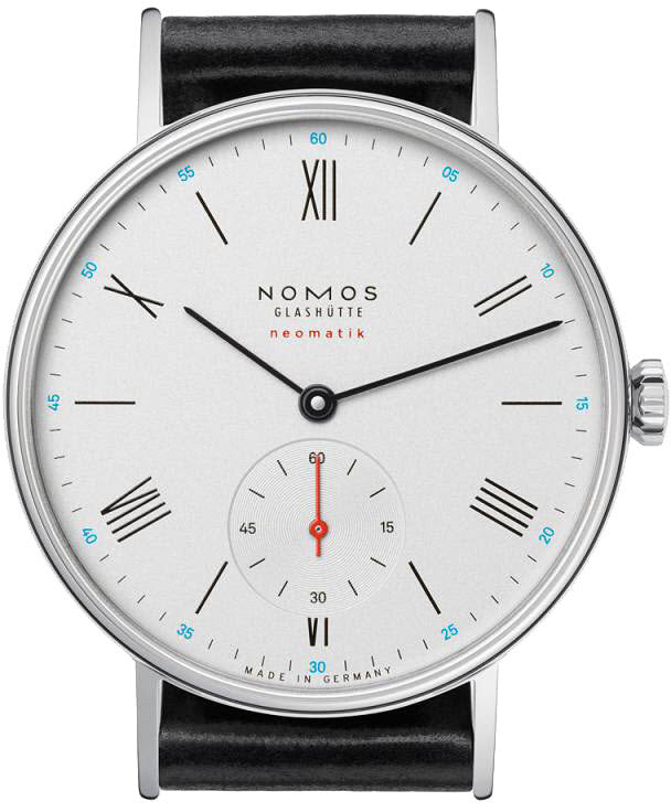 Nomos Glashutte Watch Ludwig Nematic D