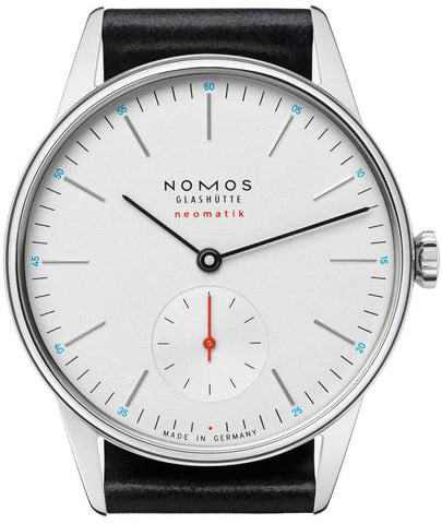 Nomos Glashutte Watch Orion Neomatic D