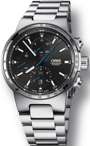Oris Watch Williams F1 Chrono Bracelet