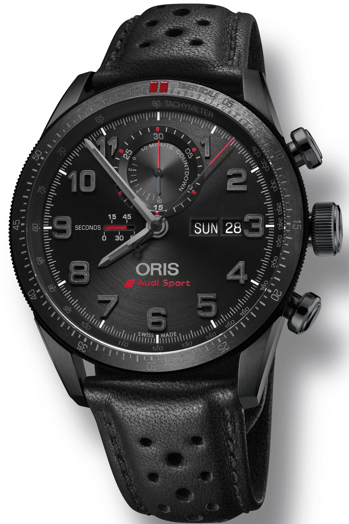 Oris watch audi sport limited edition ii set 01 778 7661 7784 set ls watch for Oris watches