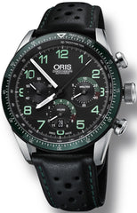Oris Watch Calobra Chronograph Limited Edition II Set