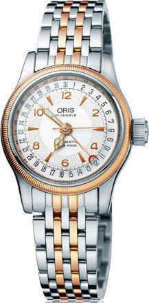 Oris Watch Big Crown Original Pointer Date Bracelet