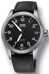 Oris Watch Big Crown ProPilot Date Leather