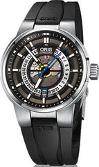 Oris Watch Williams F1 Date Engine