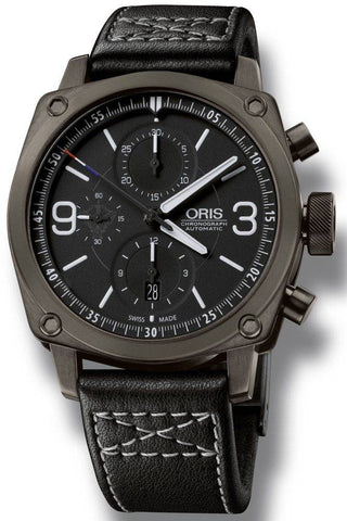 Oris 4e RHFS Limited Edition D