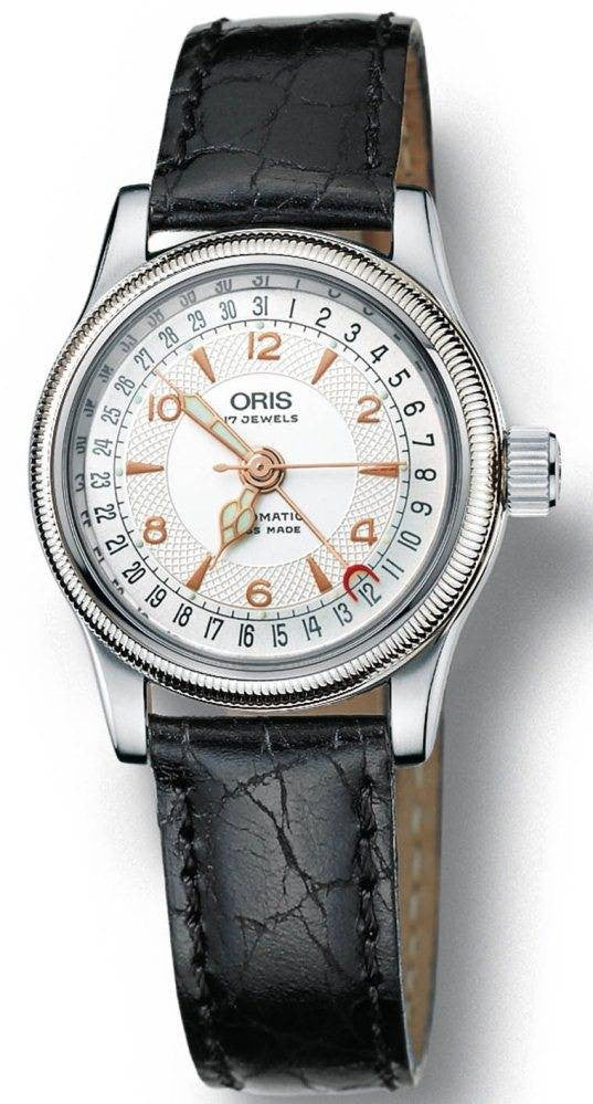 Oris Big Crown Pointer Date D