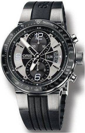 Oris Williams F1 Team Chronograph D
