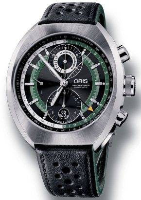Oris Chronoris Set