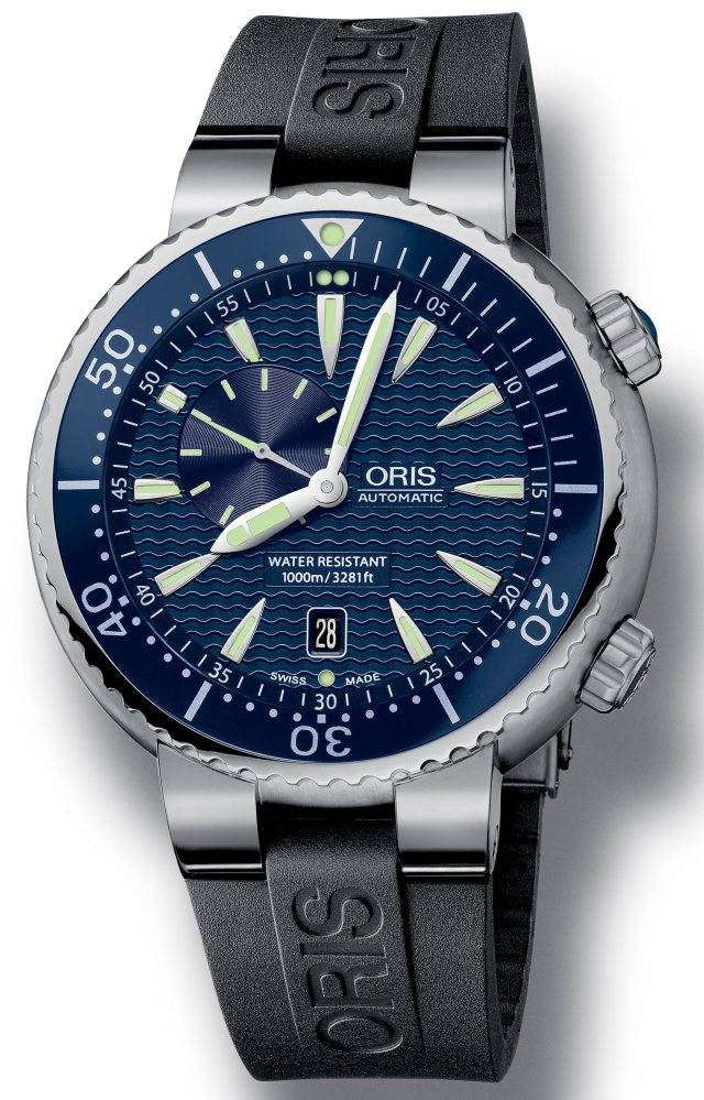 Oris Divers 47mm D