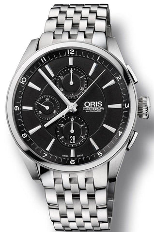 Oris Watch Artix Bracelet D