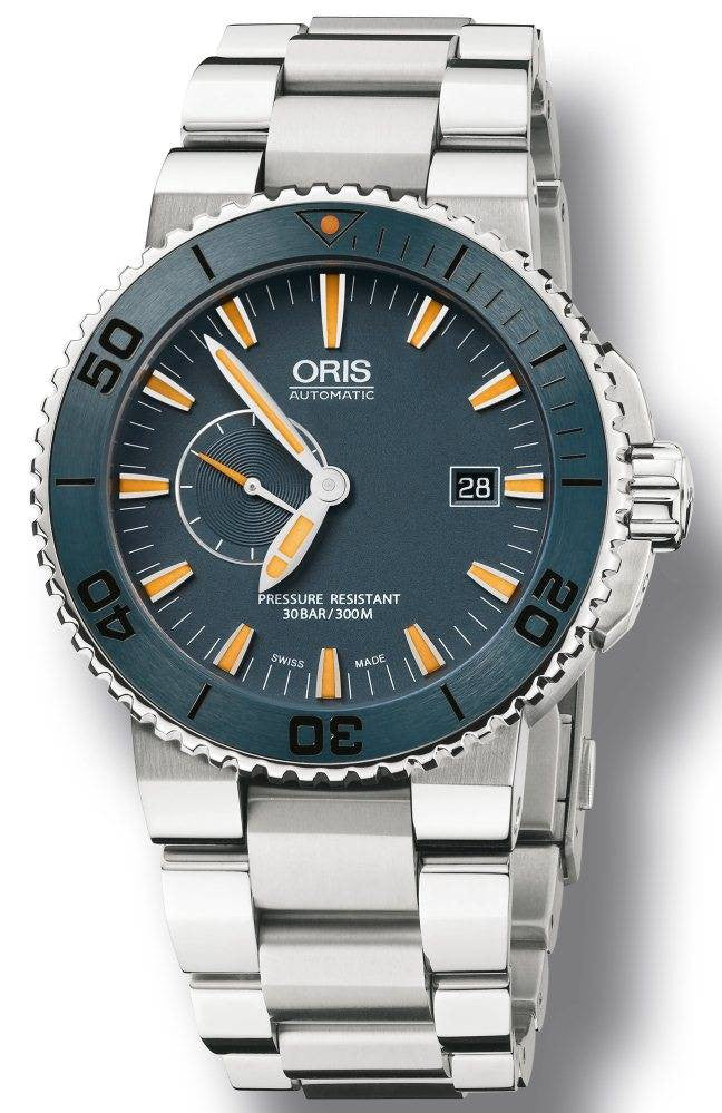 Oris Divers Maldives LE D