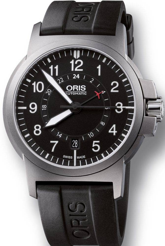 Oris Big Crown Reno Air Race D