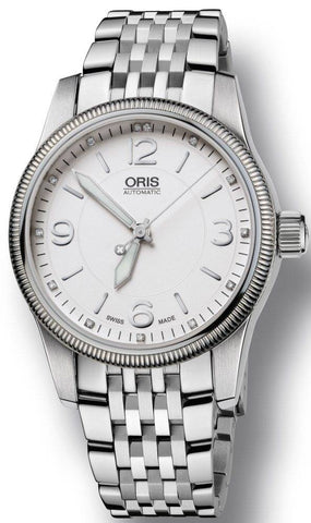 Oris Swiss Hunter Team PS Hunter 38mm D