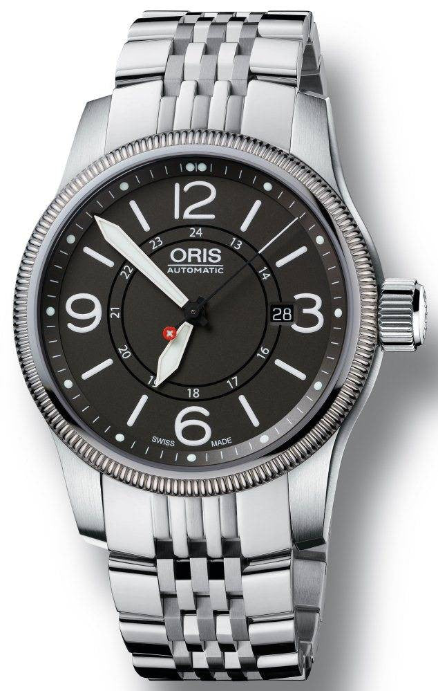 Oris Swiss Hunter Team PS Edition 44mm
