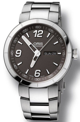 Oris Watch TT1 Bracelet D