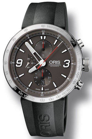Oris Watch TT1 Ceramic D