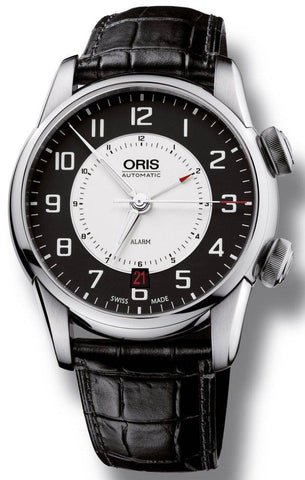 Oris Watch RAID Alarm Limited Edition D