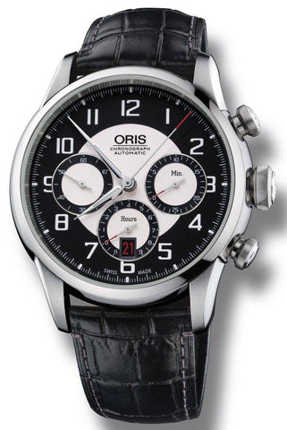 Oris Watch RAID Chronograph Limited Edition