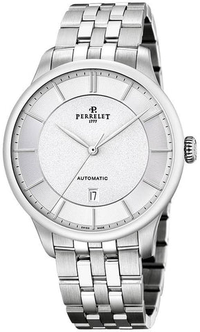 Perrelet Watch First Class