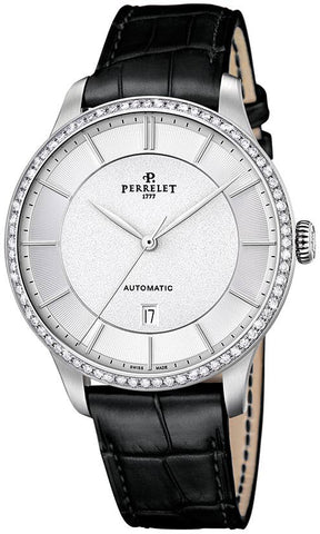 Perrelet Watch First Class Diamonds
