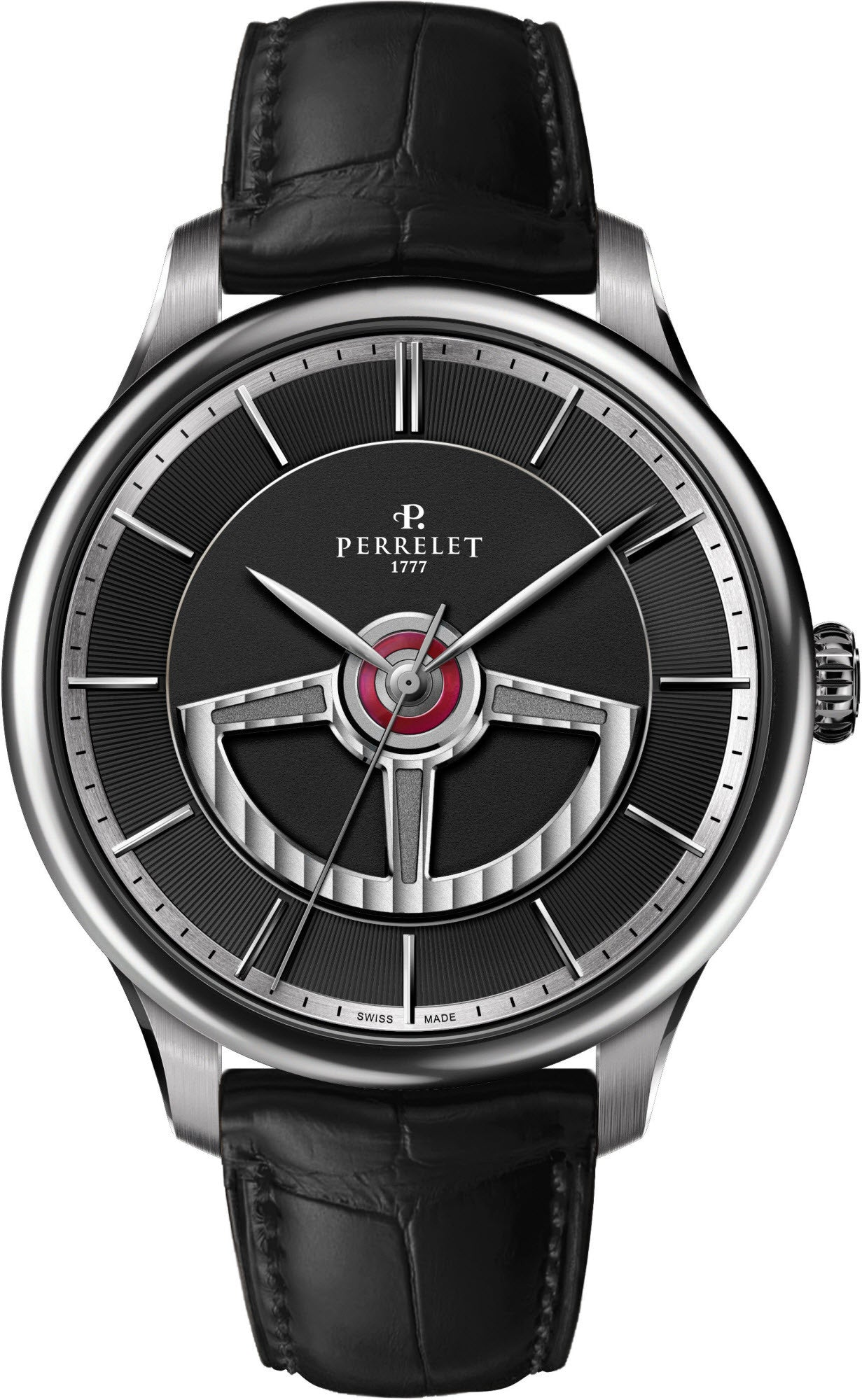Perrelet Watch First Class Double Rotor