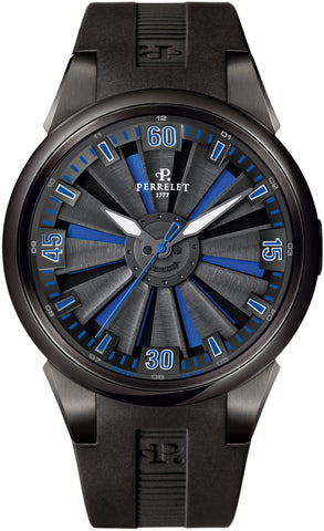 Perrelet Watch Turbine