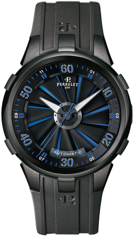 Perrelet Watch Turbine XL