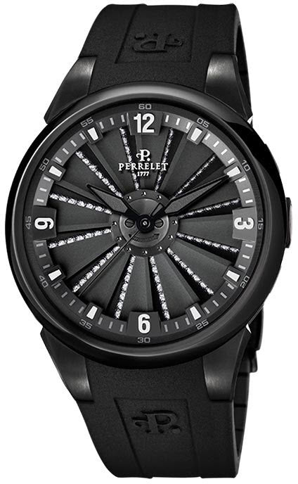Perrelet Watch Turbine XXS