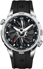 Perrelet Watch Turbine Yacht