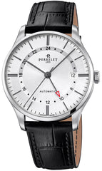 Perrelet Watch Weekend GMT