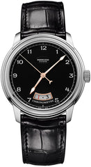 Parmigiani Fleurier Watch Toric Chronometer White Gold