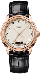 Parmigiani Fleurier Watch Toric Chronometer Rose Gold