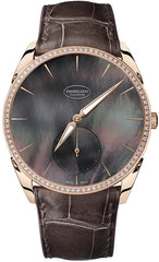 Parmigiani Fleurier Watch Tonda 1950 Rose Gold